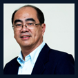 Pastor Simon Eng